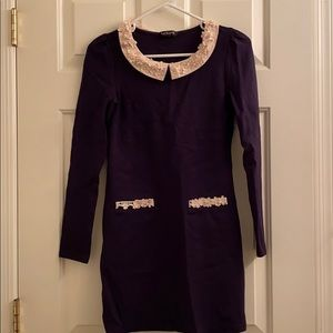 2 for $ 4 La Chapelle midi dress